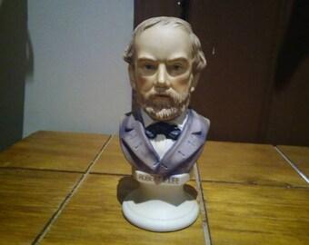 Lefton Robert E Lee Bust