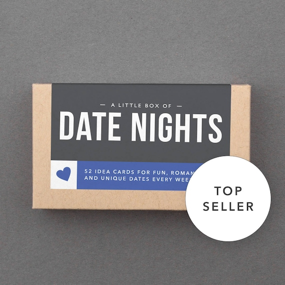 Gift ideas for the first anniversary of dating