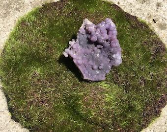 Purple Chalcedony a/k/a Grape Agate