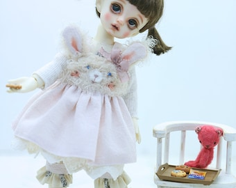 little rabbit  --- yosd/3.0  size-----Need to order