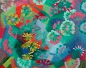 Flower composition 2