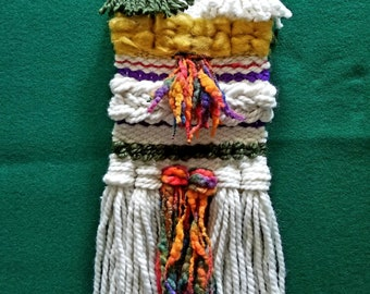 Decorative Weaving Wall Hanging