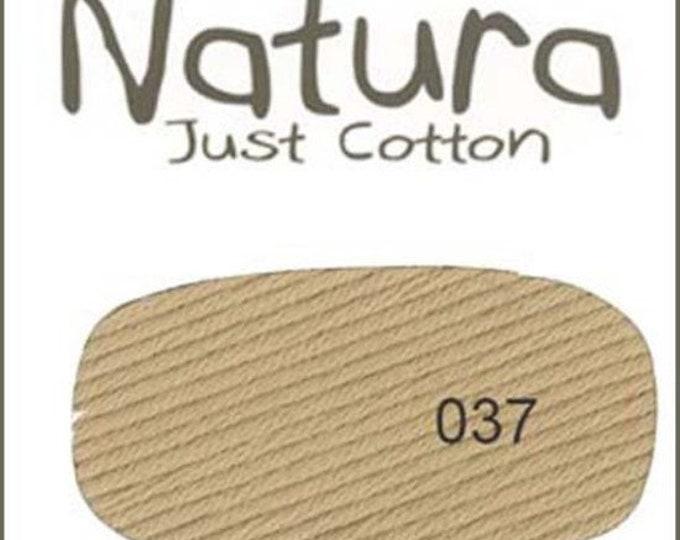 DMC Natura 302.38 - Canelle