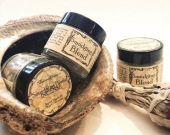 Smudging Blend Cleansing Incense