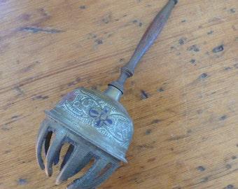 Very Old Brass Church Bell