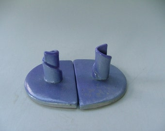 Ring Caddies or Incense Holders