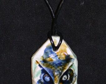 Owl Visage