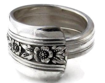 Spoon Ring Louisiane