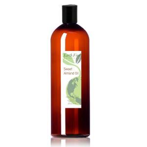 100% Pure Organic Sweet Almond Oil