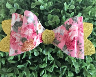 Pretty Bows for Little People
