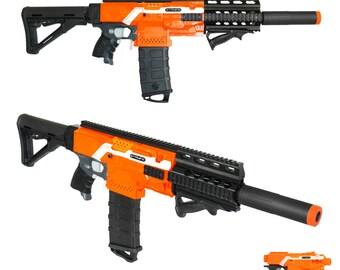 Worker MOD F10555 P416 Imitation Kit 3D Printing Combo for Nerf STRYFE  Modify Toy