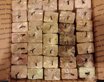 Wholesale Pricing 36 Bars WRAPPED Mix & Match