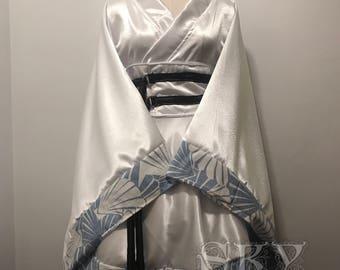 Gintoki Kimono Dress