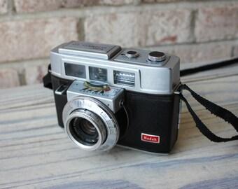 Kodak Vintage 35mm Film Camera