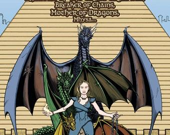 Targaryen Titles