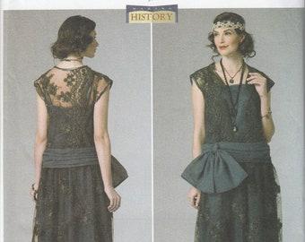 Butterick pattern 6399 - sizes 14-22