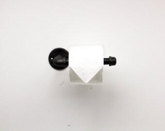 Woodward - Toilet Paper Holder