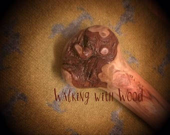 Handcrafted Walking Stick