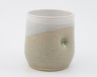 Wine Tumbler Ceramic