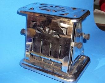 Art Deco Antique Decorative Toaster