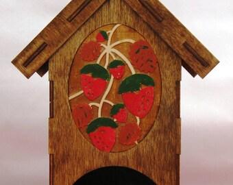 Tea House Wood Kit