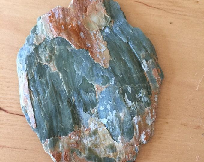 Serpentinite Antigorite Rock Mineral Specimen Small