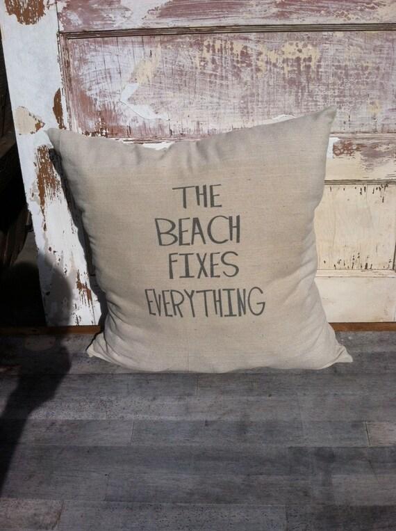 Pillow Rustic Farmhouse, Rustic decor, Farmhouse decor, Throw pillow, Decorative pillow, Burlap pillow, Modern farmhouse, Personalized