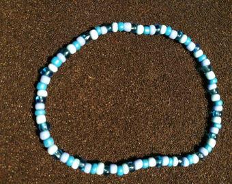 336. Stretchy Seed Bead Bracelets