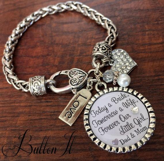 Mother Daughter Wedding Gifts: DAUGHTER Wedding Gift Personalized Wedding Mother Daughter