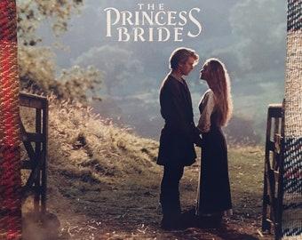 The Princess Bride Soundtrack LP Vinyl Record {Near Mint}