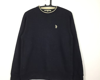 US POLO ASSOCIATION Crewneck