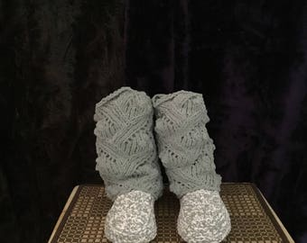 Slipper Boots (clearanced, last pair!)