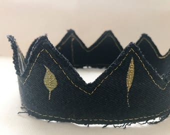 Personalized Babe Crown