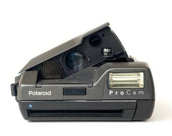 Polaroid Pro Cam Vintage Retro