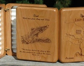 LOST RIVER MAP Fly Box - ...