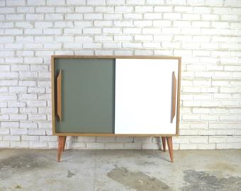 Buffet / Sideboard #3 Scandinavian Vintage style
