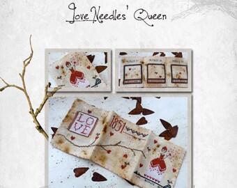 Love Needles' Queen