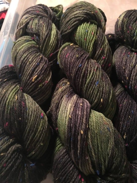Donegal Nep 100 gm DK Weight