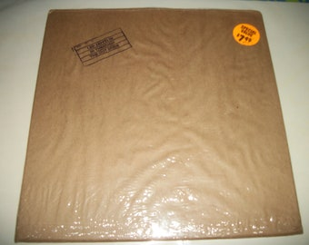 """Led Zeppelin Vintage """"In Through The Out Door"""" Swan Song LP 1979 First Pressing **Near Mint+++** ORIGINAL SHRINK!"""