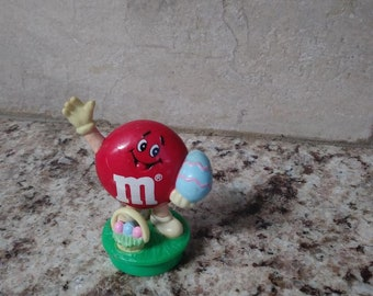 1992 Mars , Inc Re Easter M & M Topper