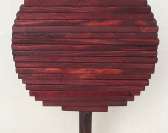 Maple Tree, Maple Wooden Decoration