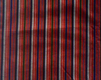 MASAI SHUKA, African Clothing For Women, African Fabric, African, Masai, Maasai Shuka, African Clothing For Women
