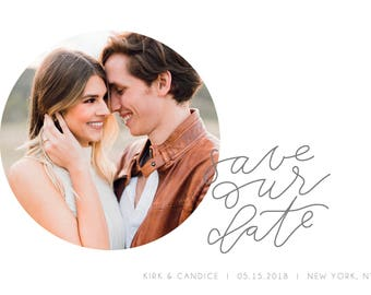 save the dates for wedding, wedding save the date magnets, wedding save the date postcards, unique save the dates, rustic save the dates