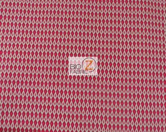 """Holiday Sweet Tweets By Laurie Wisbrun For Robert Kaufman 100% Cotton Fabric - 45"""" Width Sold By The Yard (FH-1521)"""