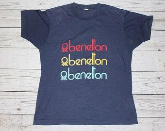 Vintage United Colors of Benetton T-shirt