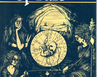 The Astrology of Fate by Liz Greene