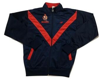 Sylvester Stallone RAMBO Jacket Vintage 90s - men Sz L