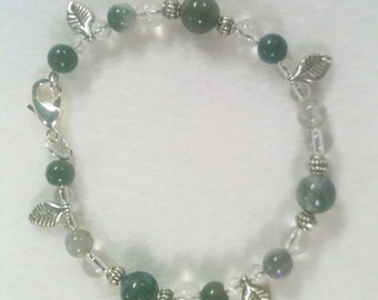 7 1/2 inch - Mother Earth Bracelet