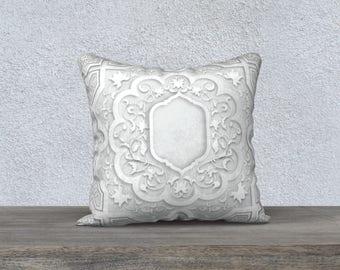 Decorative pillow cover, living room, illustration, arabesque, cushion, pillows, pillow for living room, livingroom design