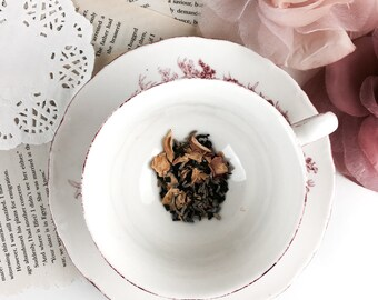 Jane Eyre Tea